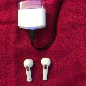Wireless Ear Phones